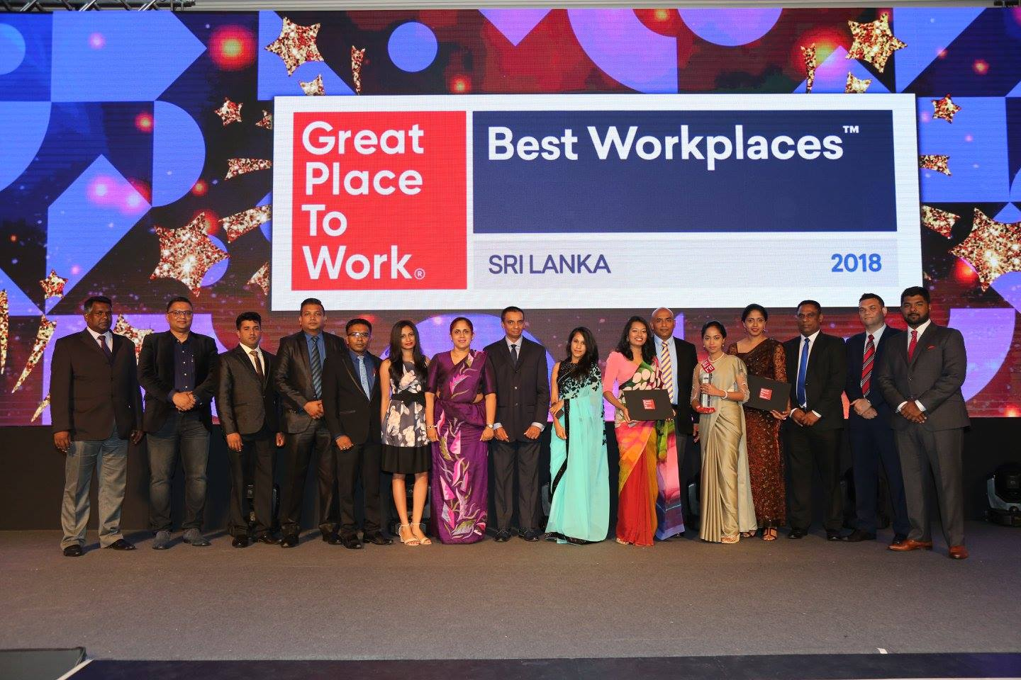 MHE - a great place to work