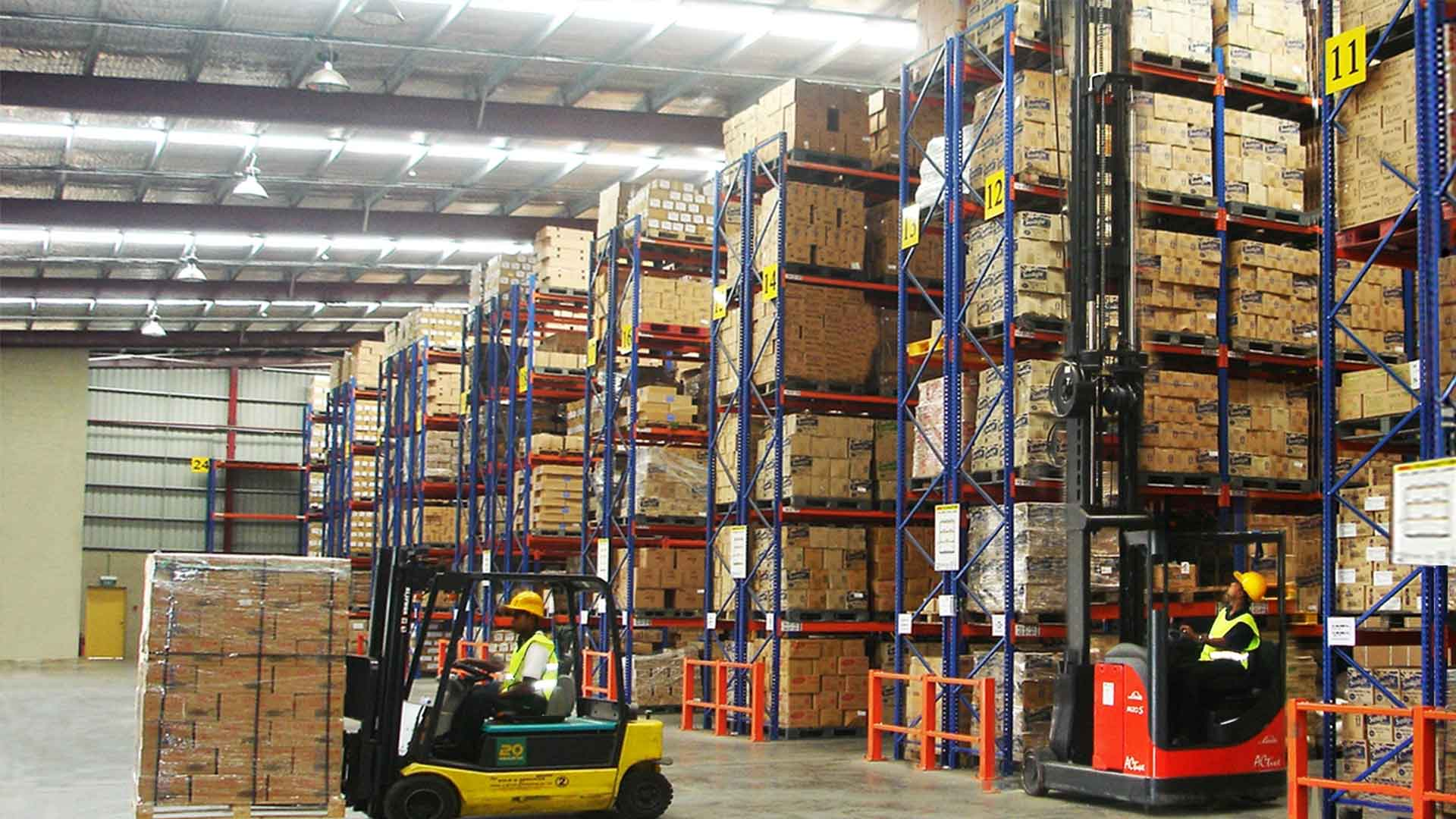 Logistics Services In Sri Lanka Advantis